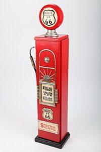 CD Regal Design | CD Schrank mit Tür | 5 x Fächer |Rot (siehe Bild)
