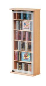dvd st nder musik und video cds und dvds ordnen hier. Black Bedroom Furniture Sets. Home Design Ideas