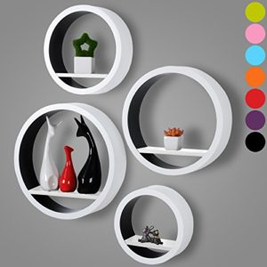 cd wandregal wenn platz knapp ist ein paar tipps f r 2018. Black Bedroom Furniture Sets. Home Design Ideas