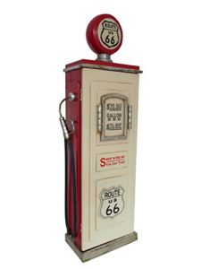 CD Schrank mit Tür | CD Aufbewahrungssysteme | 5 x Fächer |Rot | Weiß (siehe Bild)